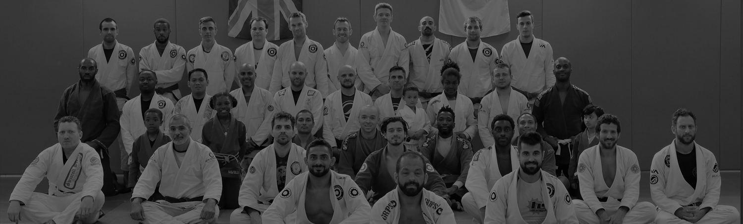 New School BJJ Sutton