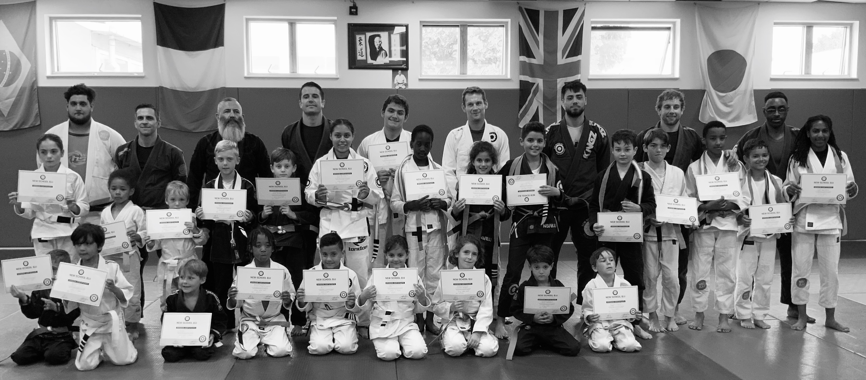 Youth Grading 2019